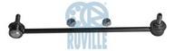 Brat/bieleta suspensie, stabilizator RUVILLE 918967