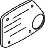 Protectie termica DINEX 49843