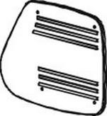 Protectie termica DINEX 49893