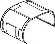 Protectie termica DINEX 28908