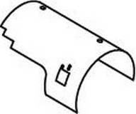 Protectie termica DINEX 49826