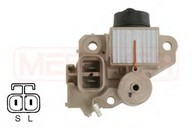 Regulator, alternator ERA 215808