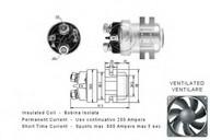 Solenoid, electromotor ERA 227294