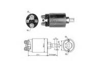 Solenoid, electromotor ERA 227849