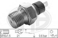 Senzor presiune ulei ERA 330010