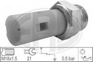 Senzor presiune ulei ERA 330017