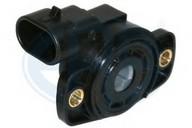 senzor, pozitie clapeta acceleratie ERA 550224
