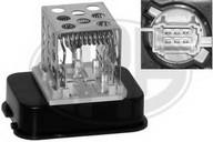 Rezistor, ventilator habitaclu ERA 665002