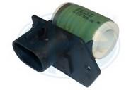 Rezistor, ventilator habitaclu ERA 665010