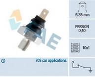 Senzor presiune ulei FAE 11070