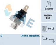 Senzor presiune ulei FAE 11260