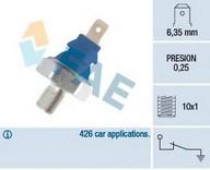 Senzor presiune ulei FAE 11690