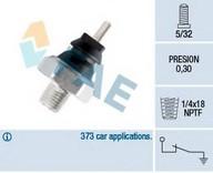 Senzor presiune ulei FAE 12220