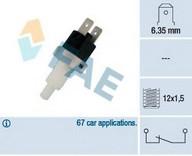 Comutator lumini frana FAE 24200