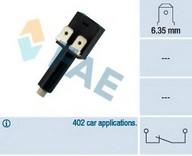Comutator lumini frana FAE 24210