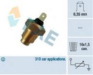 Senzor temperatura lichid racire FAE 31140