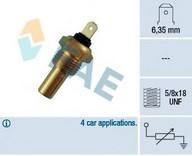 Senzor, temperatura chiulasa FAE 31210