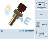 Senzor temperatura lichid racire FAE 32270
