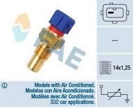 Senzor temperatura lichid racire FAE 32290