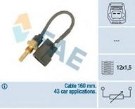 Senzor temperatura lichid racire FAE 32425