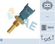Senzor, temperatura lichid de racire FAE 33490