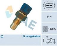 Senzor temperatura lichid racire FAE 34440