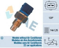 Senzor temperatura lichid racire FAE 34460