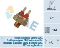 Comutator temperatura, racire FAE 35420