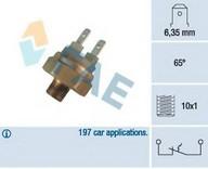 Comutator temperatura, racire FAE 35440