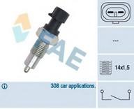 Comutator, lampa marsalier FAE 40520
