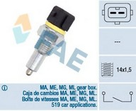Comutator, lampa marsalier FAE 40570