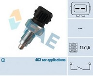 Comutator, lampa marsalier FAE 40660