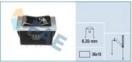 Comutator, intermitenta stergator parbriz FAE 62300