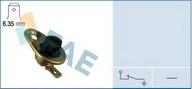 Comutator contact portiera FAE 67020