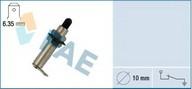 Comutator contact portiera FAE 67260