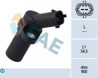Senzor impulsuri, arbore cotit FAE 79093