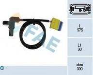 Senzor turatie, cutie de viteza automata FAE 79223