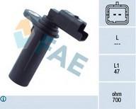 Senzor turatie, cutie de viteza manuala FAE 79251