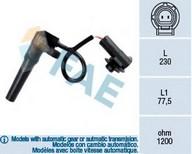Senzor turatie, cutie de viteza automata FAE 79281