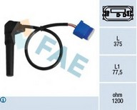 Senzor turatie, cutie de viteza automata FAE 79282