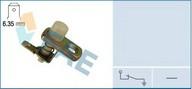 Comutator contact portiera FAE 67180