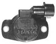 senzor, pozitie clapeta acceleratie MEAT DORIA 83050