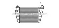 Intercooler, compresor AVA QUALITY COOLING AI4172