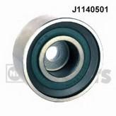 Rola ghidare/conducere, curea distributie NIPPARTS J1140501