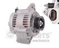 Generator/alternator NIPPARTS J5118013