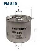 Filtru combustibil FILTRON PM819