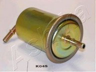 Filtru combustibil ASHIKA 30-K0-004
