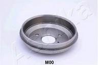 Tambur frana ASHIKA 56-0M-M00
