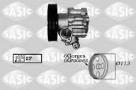 Pompa hidraulica, sistem de directie SASIC 7070002