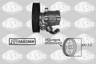 Pompa hidraulica, sistem de directie SASIC 7070005